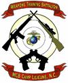 MCB Camp Lejeune, NC/Weapons Training Bn