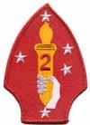II MEF/2nd Marine Division