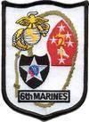 Infantry/6th Marine Regiment