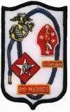 6th Marine Regiment/1st Bn, 6th Marine Regiment (1/6)