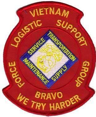 Force Logistics Command/FLSG-B