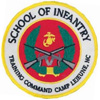 Infantry Training School(s) (SOI) EAST