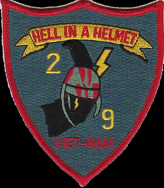 9th Marine Regiment/2nd Bn, 9th Marine Regiment (2/9)