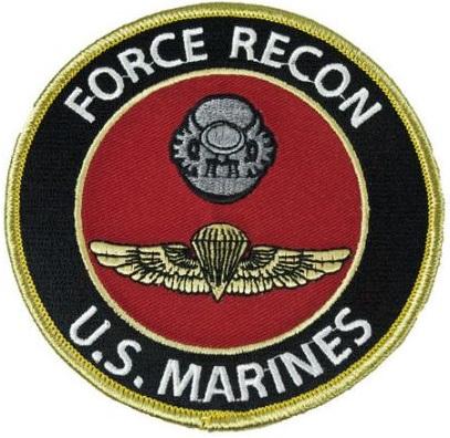 Reconnaissance Units